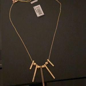 Rebecca Minkoff Adjustable Necklace